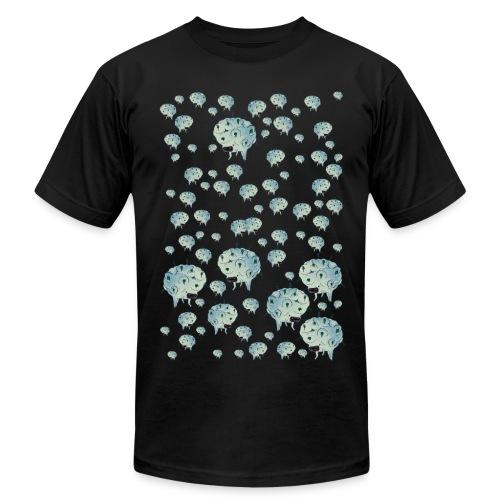 Gas Baby T-Shirt - Men's Fine Jersey T-Shirt