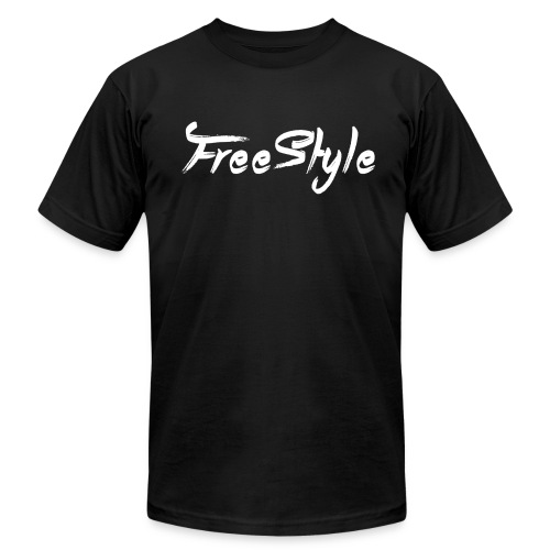 freestyle - Men's Fine Jersey T-Shirt