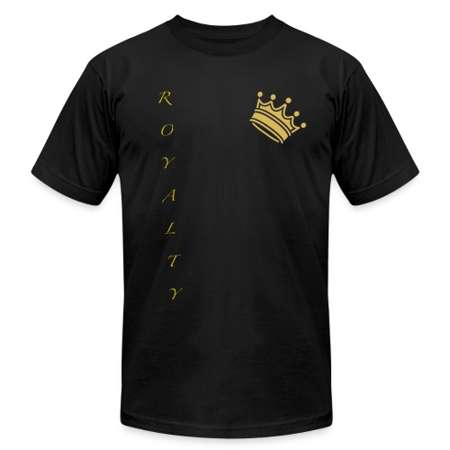 Royalty - Men's Fine Jersey T-Shirt