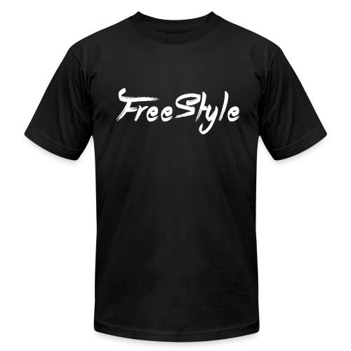 freestyle - Men's Fine Jersey T-Shirt