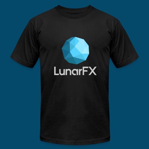 LunarFX.io - Men's Fine Jersey T-Shirt