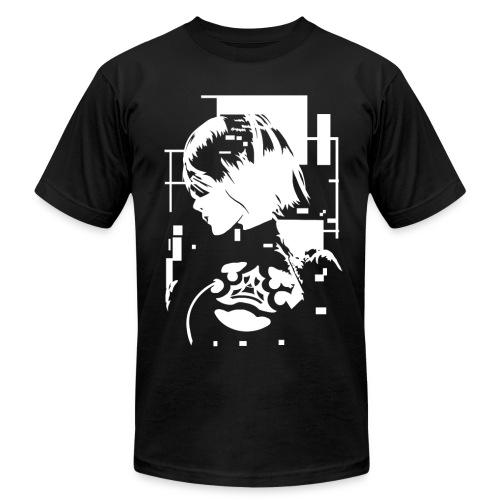 2b - Men's Fine Jersey T-Shirt