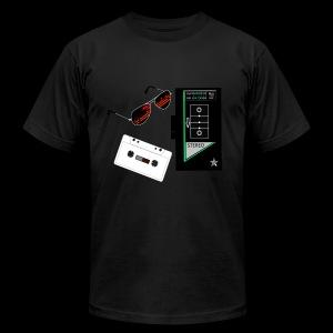 Bit of Retro - Men's Fine Jersey T-Shirt