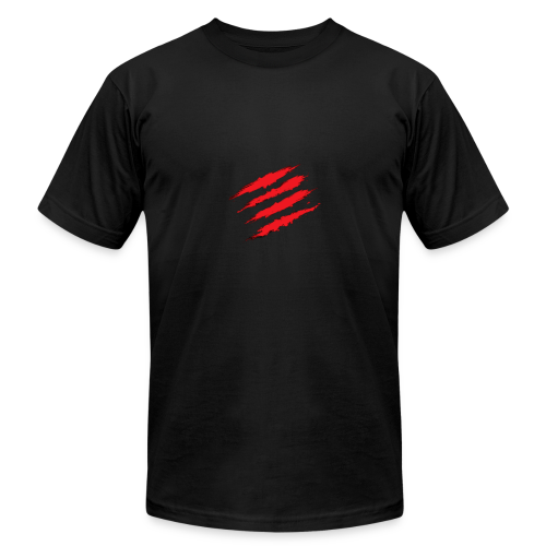 The Inspiration Logo By Unofficially - Men's Fine Jersey T-Shirt