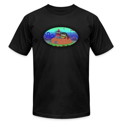 Goofed v1 - Men's  Jersey T-Shirt