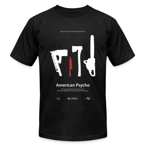 americanps - Men's Fine Jersey T-Shirt