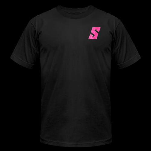 ImShort's Merch - Men's Fine Jersey T-Shirt