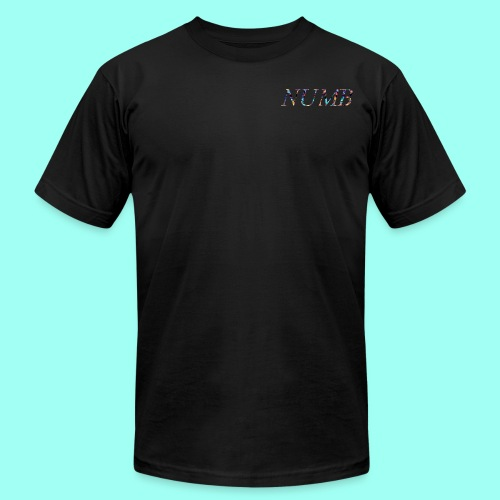 NUMB ORIGINAL - Men's Fine Jersey T-Shirt