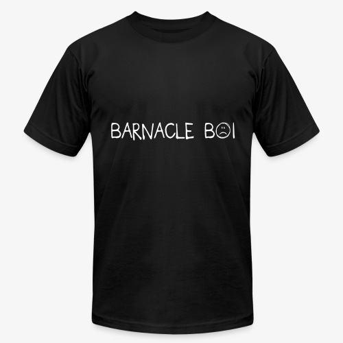 barnacle boi - Men's  Jersey T-Shirt