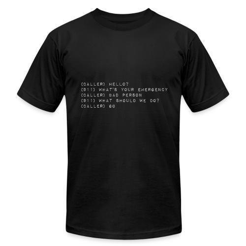 MemSqUad - Men's Fine Jersey T-Shirt