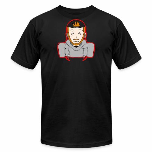 KAWAII VAPOR by Fwaffy RDX - Men's Fine Jersey T-Shirt