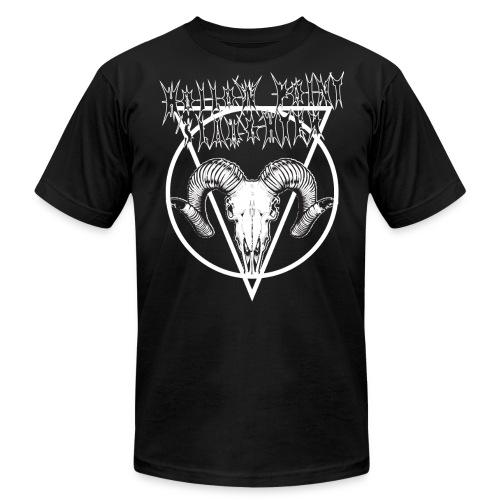 ritual - Men's Fine Jersey T-Shirt