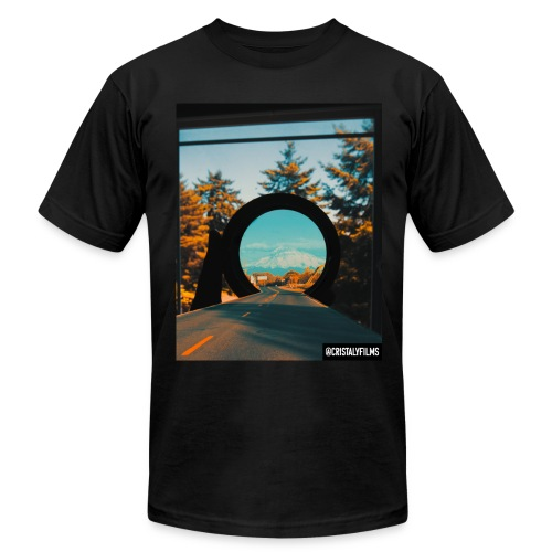 Catharsis - Men's Fine Jersey T-Shirt