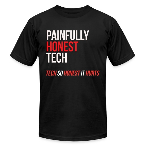 tshirt design 4 - Men's Fine Jersey T-Shirt