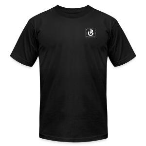 Reset T-Shirts - Men's Fine Jersey T-Shirt