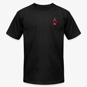 ACE PERFORMANCE - Men's Fine Jersey T-Shirt