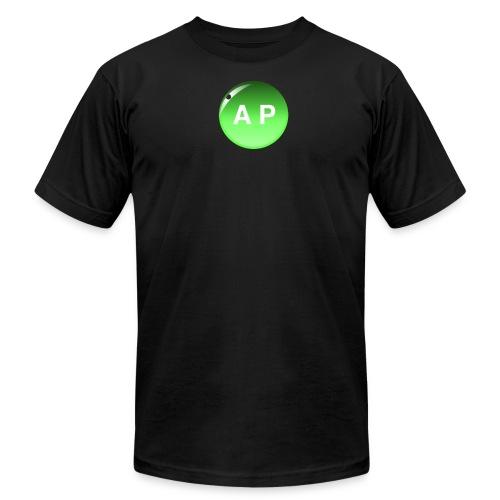 Classic Abnormal Playz Logo - Men's Fine Jersey T-Shirt