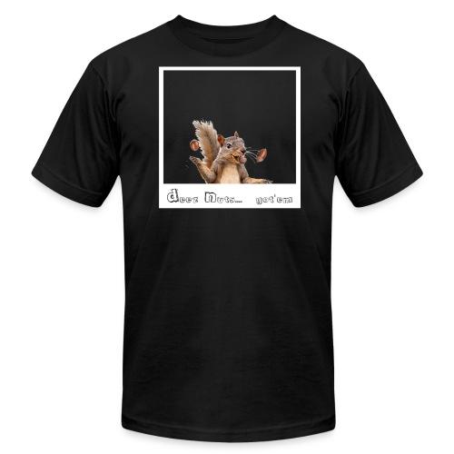 Deeznuts.... tee - Men's Fine Jersey T-Shirt