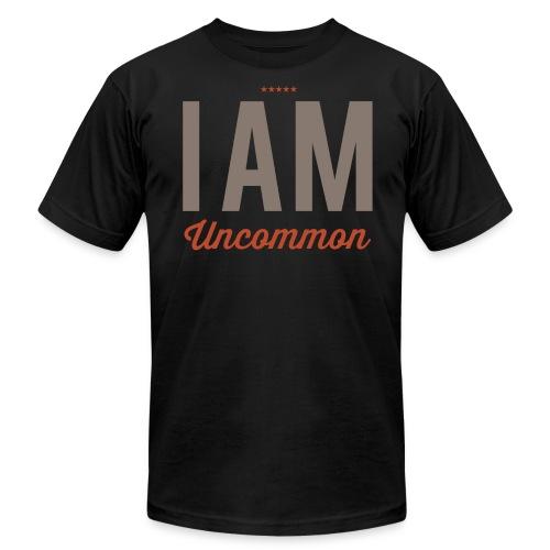 I Am Uncommon - Men's Fine Jersey T-Shirt
