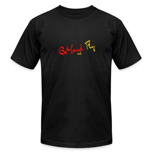 Beyond Fly - Men's  Jersey T-Shirt