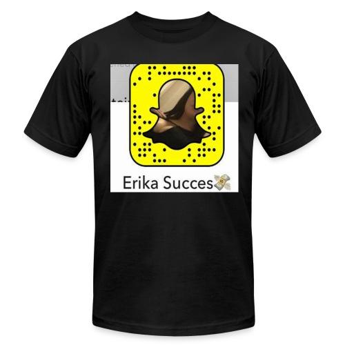 Erika Succes - Men's Fine Jersey T-Shirt