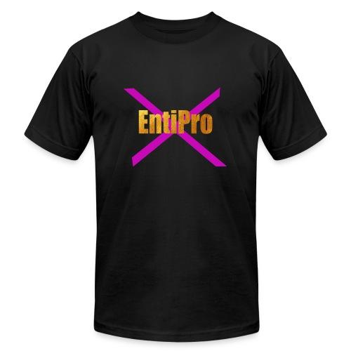 Iphone X giveway Merch - Men's Fine Jersey T-Shirt