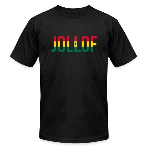 Ghana Jollof T-Shirt - Men's  Jersey T-Shirt