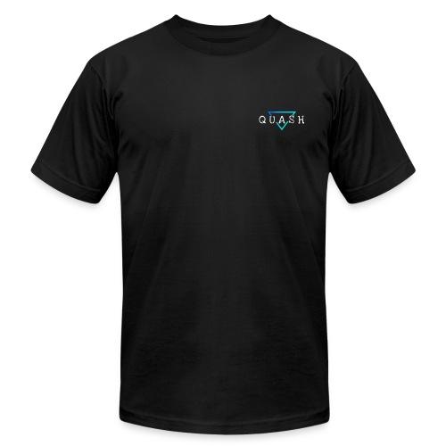 Q U A S H - Men's Fine Jersey T-Shirt