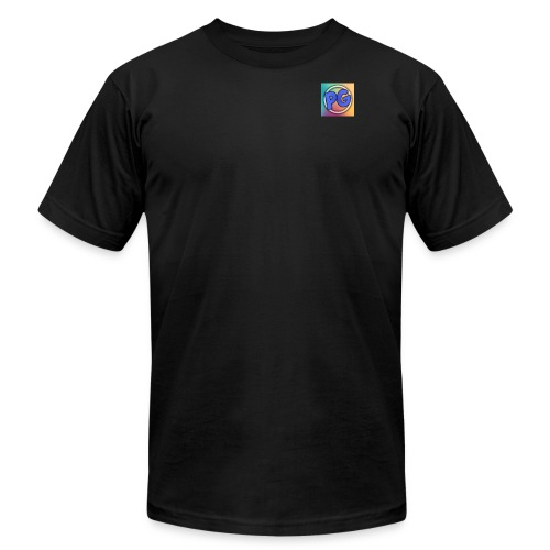 Preston Gamez - Men's Fine Jersey T-Shirt