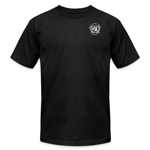 WIT BORST - Men's Fine Jersey T-Shirt