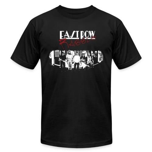 Phoenix Front - Men's Fine Jersey T-Shirt