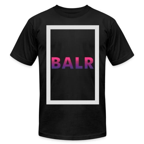 Graphic Tee - Men's Fine Jersey T-Shirt