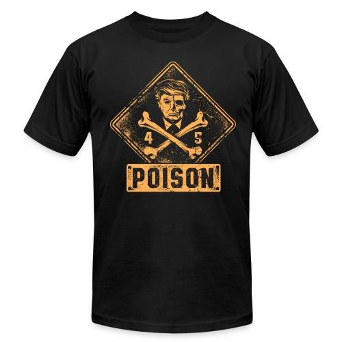 Presidential Poison - Men's Fine Jersey T-Shirt