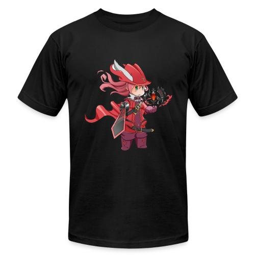 Chibi RDM 1 - Men's Fine Jersey T-Shirt