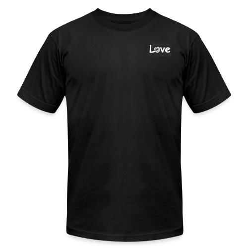 Love Galore - Men's Fine Jersey T-Shirt