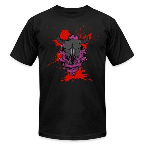 Buffalo Blood - Men's  Jersey T-Shirt
