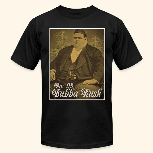 Pre '98 Bubba Kush - Men's Fine Jersey T-Shirt