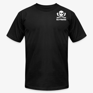 Ice Pyrates - Men's Fine Jersey T-Shirt