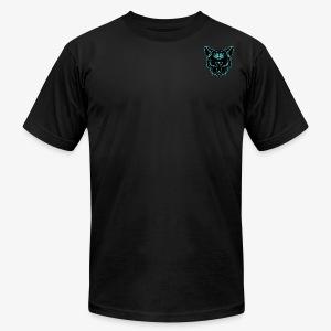 Sphynx Cat - Men's Fine Jersey T-Shirt