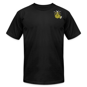 OhDiston Merch - Men's Fine Jersey T-Shirt