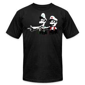 Hot Situation - Men's Fine Jersey T-Shirt