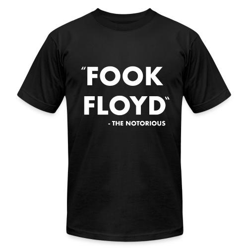 Fook Floyd - Men's  Jersey T-Shirt