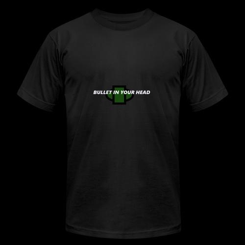 BIYH - Men's Fine Jersey T-Shirt