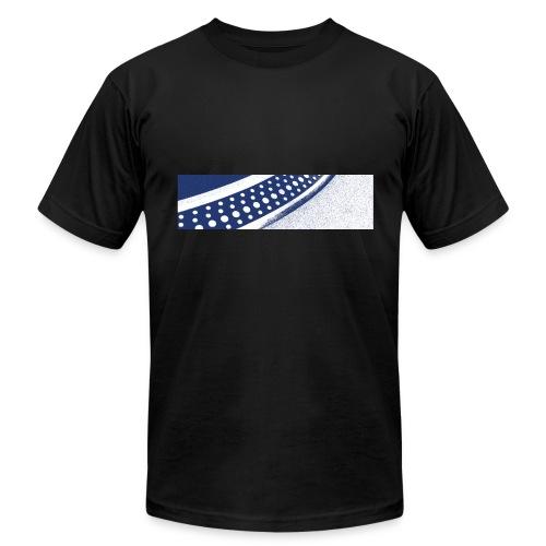 Technics2 - Men's  Jersey T-Shirt