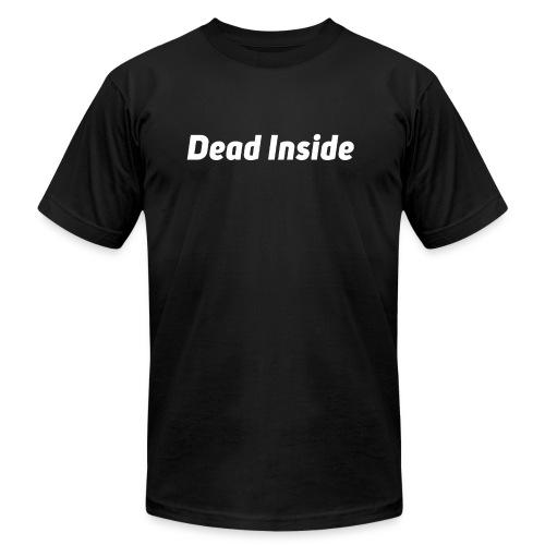 Deadinside - Men's Fine Jersey T-Shirt