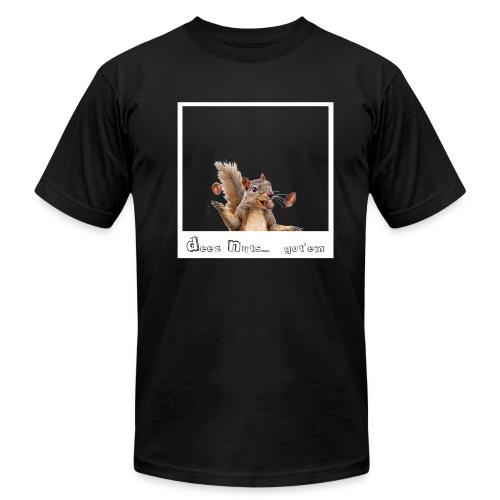 Deeznuts.... tee - Men's  Jersey T-Shirt