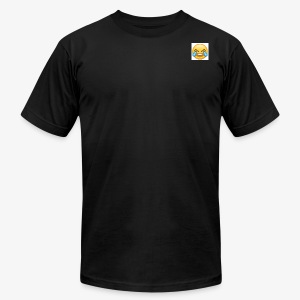 its real - Men's Fine Jersey T-Shirt