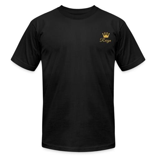Gold crown - Men's Fine Jersey T-Shirt