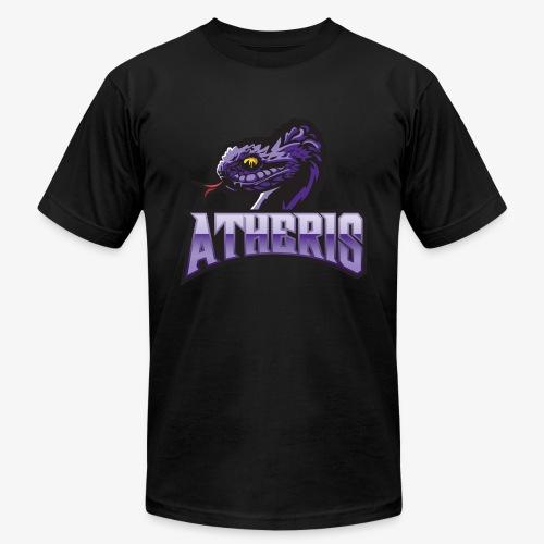 ATHERIS - Men's Fine Jersey T-Shirt