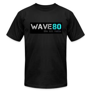 Main Logo - Men's Fine Jersey T-Shirt
